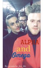Alpha and Omega by scomiche_for_life