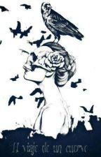 El viaje de un cuervo by Jerselyis