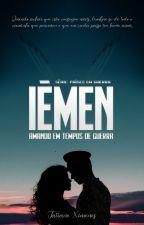 Iémen - Amando em tempos de guerra by TatianeXimenes