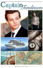 Captain Tomlinson ⚓️ Larry Stylinson (M!Preg) by Oopstylinson28