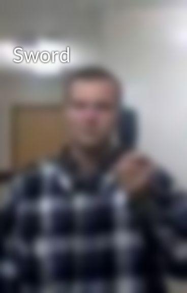 Sword by JonathanHenderson