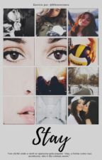 Stay | Camren by H4rmonizers