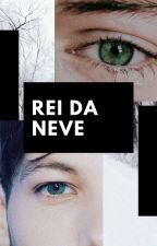 Rei da Neve | Larry Version by louiseason