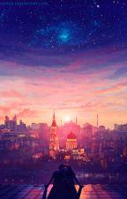Perdu a travers les mondes ...[Nevra] [EN PAUSE] by CristaliaICE