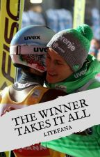 The winner takes it all || Proch by Liyefana