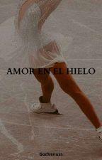 Amor en el Hielo (CreepypastasxTUxDiabolik Lovers) by BlackGirl1911