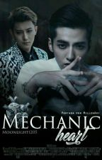 Mechanic Heart [Taoris] by Moonlight1205