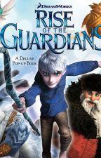 Angel Of Light Jack Frost x Female Reader by Liviebear2020