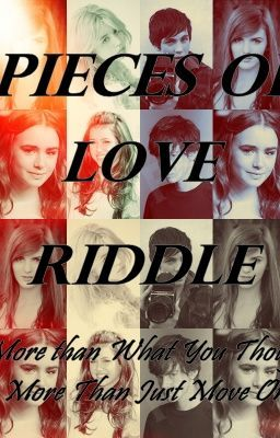 Pieces of Love riddle ( Indonesian Language )