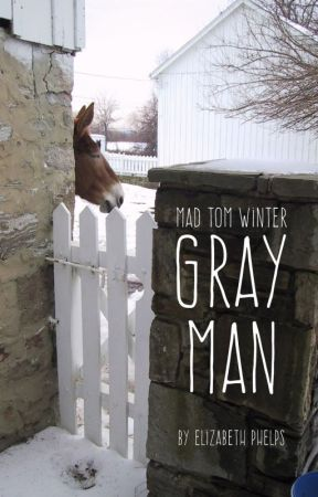 Mad Tom Winter: Gray Man by flyingfarmhouse