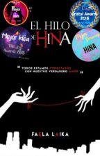 El Hilo de Hina by Faelalaika
