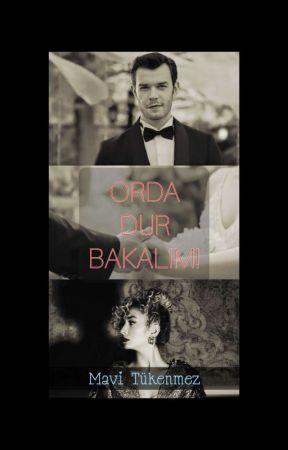 Orda Dur Bakalım! by mvtknmz