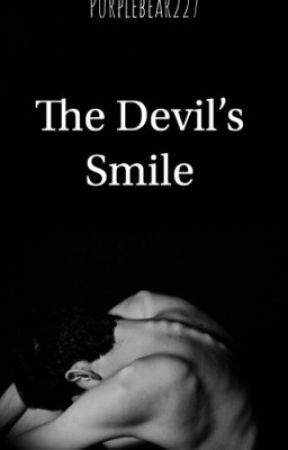 The Devil's Smile (slow updates) by Purplebear227