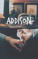 Addison by SecretlyBlair