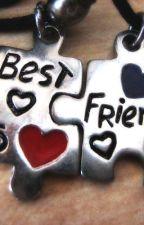 Bestfriend: Based on a true love story. by GreggNamin