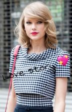 ~Love story|| Taylor Swift adoption story~ by Viki_67