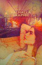 LOKI | grafika wolna. by ValhallaGraphic