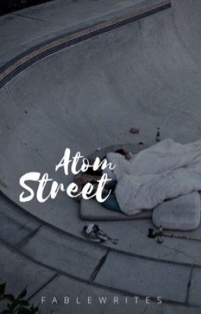Atom Street by FableWrites