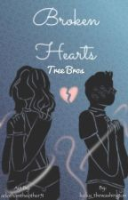 Broken Hearts - TreeBros by lucky_thewashington