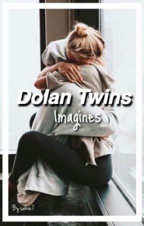 Dolan Twins Imagines  by sahra7x