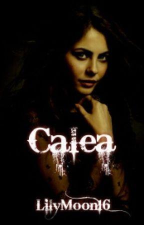 Calea (Harry Potter fan fiction) by LilyMoon16