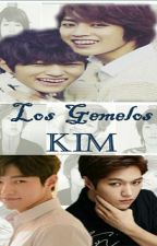 los gemelos Kim  by kayliedelight