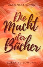 ⛔ Die Macht der Bücher ***Pausiert*** by Thoronris