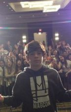 What Do We Do Now (Hayes Grier Fanfic) by rnackenzie___