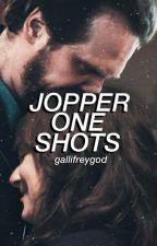 Jopper Oneshots by GallifreyGod
