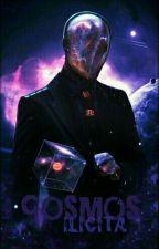 Cosmos by ilicita