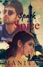 Spark & Spice : MaNan by ManitaV