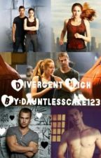 Divergent High (in editing) by krista_hammerle