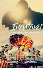 INEVITÁVEL - Série Patinan - DEGUSTAÇÃO - LIVRO 1 by SandraAraujo845