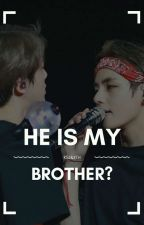 He is my brother? by vhunsan_