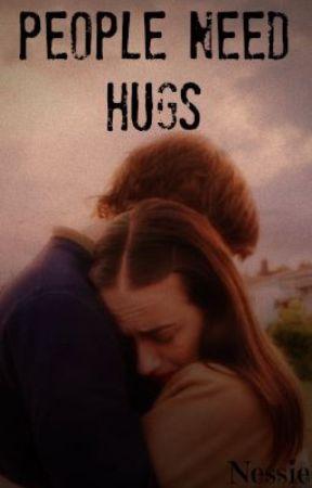 People Need Hugs || Erikleen by PrissyNessie