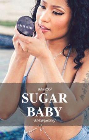 Sugar Baby by bitchyminaj