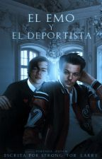 El emo y el deportista |Adaptación| by Strong_For_Larry