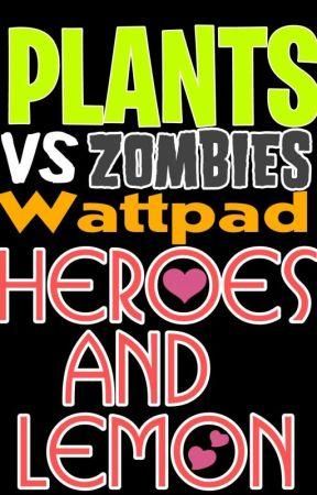 Plants Vs Zombies Heroes/Lemon - Green Shadow X Solar Flare