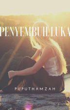 Penyembuh Luka by Puputhamzah