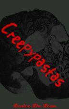 creepypastas y historias de terror by nina-mizuru