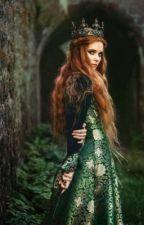 A Rainha de New Orleans • Klaus Mikaelson by esposadoelijah