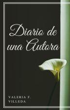 Diario de una Autora by ArumaValeria