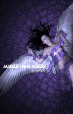 Angels have wings..(jednodílovka) by Em4200