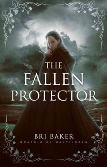 The Fallen Protector (Book 1.5)