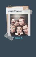 Avengers X Reader Chatroom by Cassie_Rieveldt