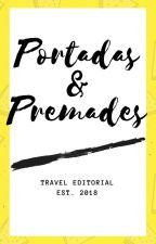 •Portadas y Premades• by Travel-Editorial
