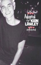 Adopted by Kian Lawley by hannahjohnsonn19