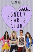 El club de los corazones solitarios (Soy Luna) by Yasanmar