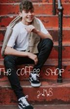 The Coffee Shop- j.m.b by giacomochloe