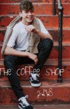 The Coffee Shop- j.m.b by birlems_loyal02